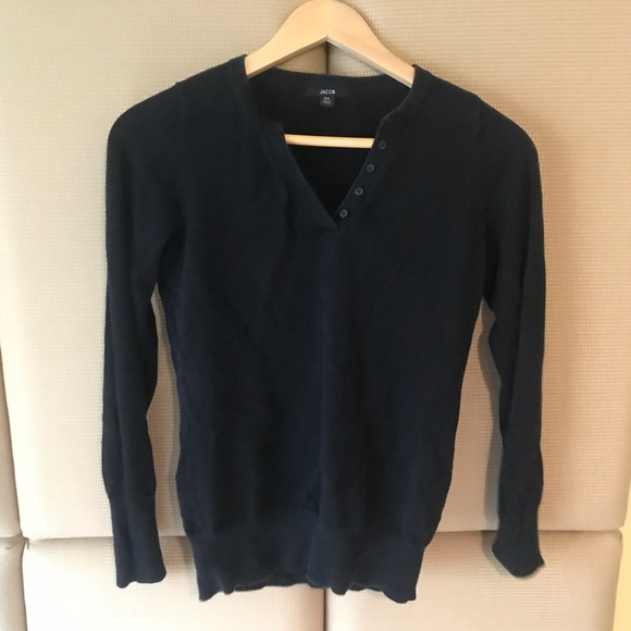 Jacob Black LongSleeve with Buttons